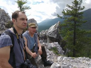 peak of love GBT-Buryatia