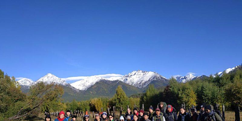 Экспедиция на Баргузинский хребет